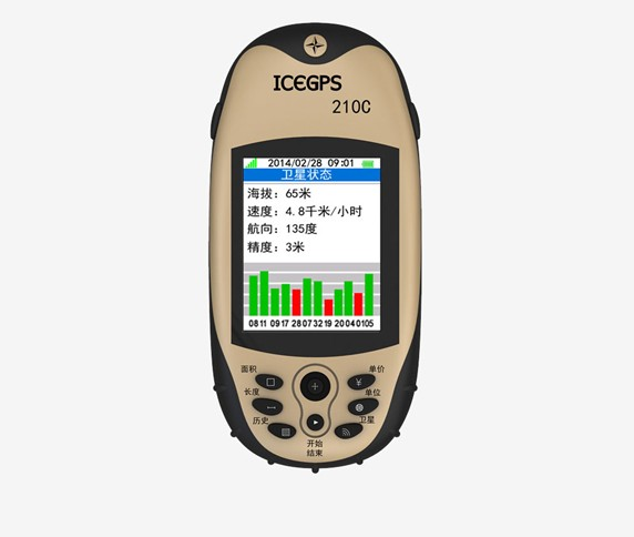 gps手机电路图介绍