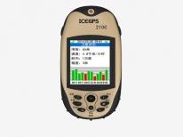 GPS210C 测亩仪
