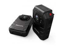 飞利浦VTR8400(4G) 音视频记录仪