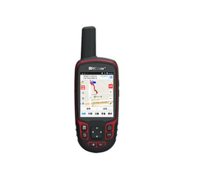 彩途C88为新一代FY系列升级款手持机